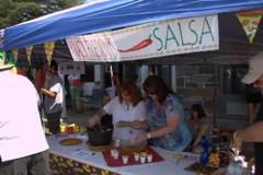 Best Salsa 2011