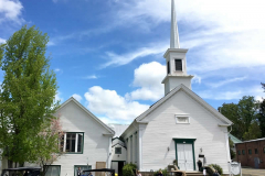 Creekside Methodist Church Hall-1
