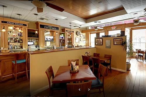 sutter creek restaurant cavanas pub and grub