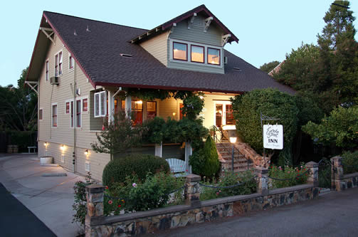 sutter creek lodging eureka street inn bed and breakfast