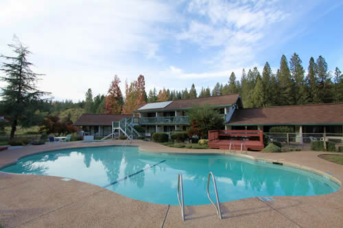 pioneer inn and suites located in pioneer california near kirkwood mountain