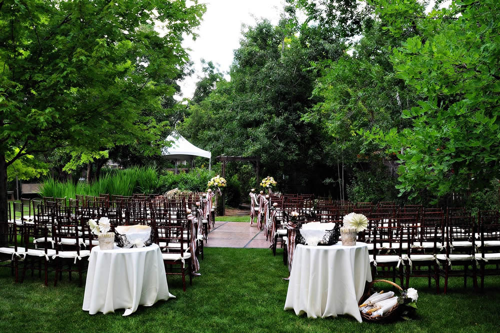 sutter creek weddings and receptions - gold country events