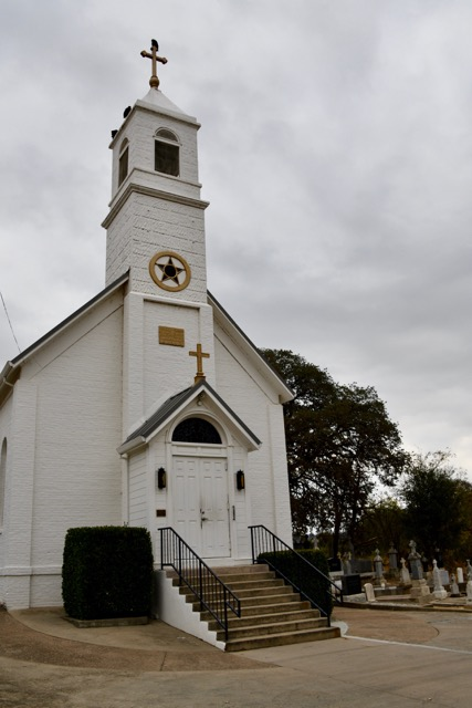 church in jacskson, sutter creek ca