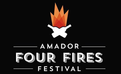amador four fires event