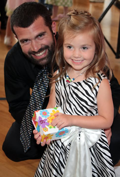 sutter creek annual father & daughter dance