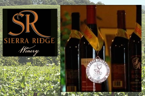 sutter creek wine tasting and wine touring amador county wine country