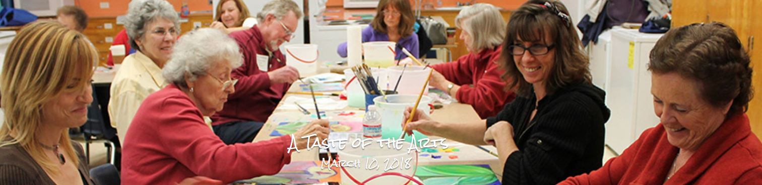 sutter creek a taste of the arts annual event