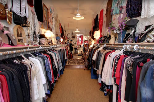 sutter creek shopping blondies boutique
