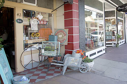sutter creek heart and soul shop on main street