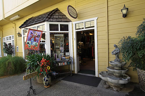 sutter creek shopping on purpose gift shop