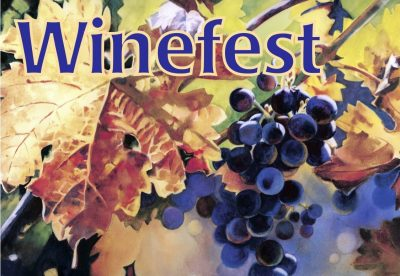sutter creek winefest event