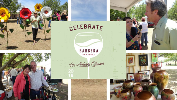 sutter creek barbera festival