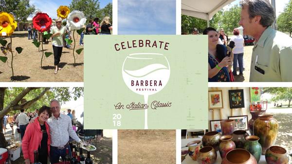 sutter creek barbera festival