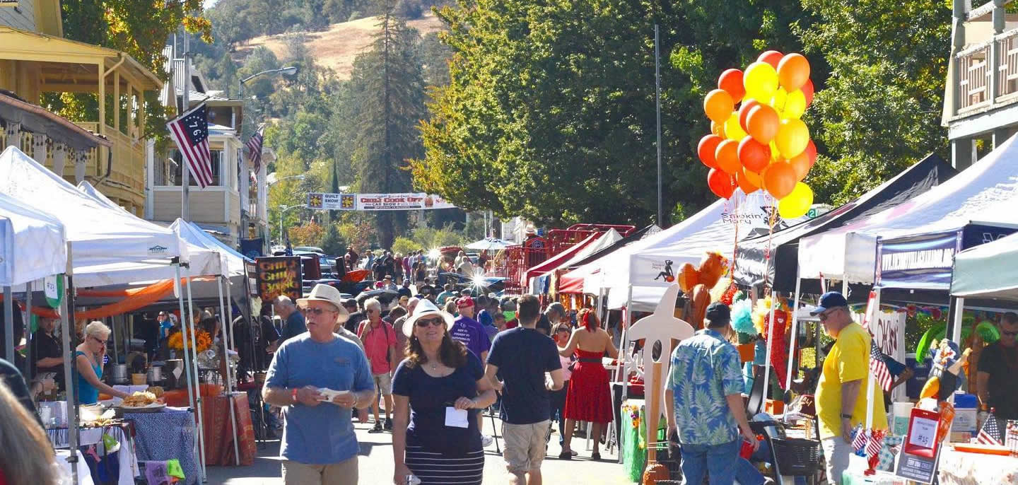 sutter creek chili cook off and car show
