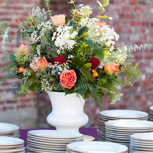 sutter creek wedding flowers