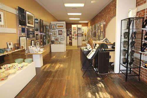sutter creek art gallery